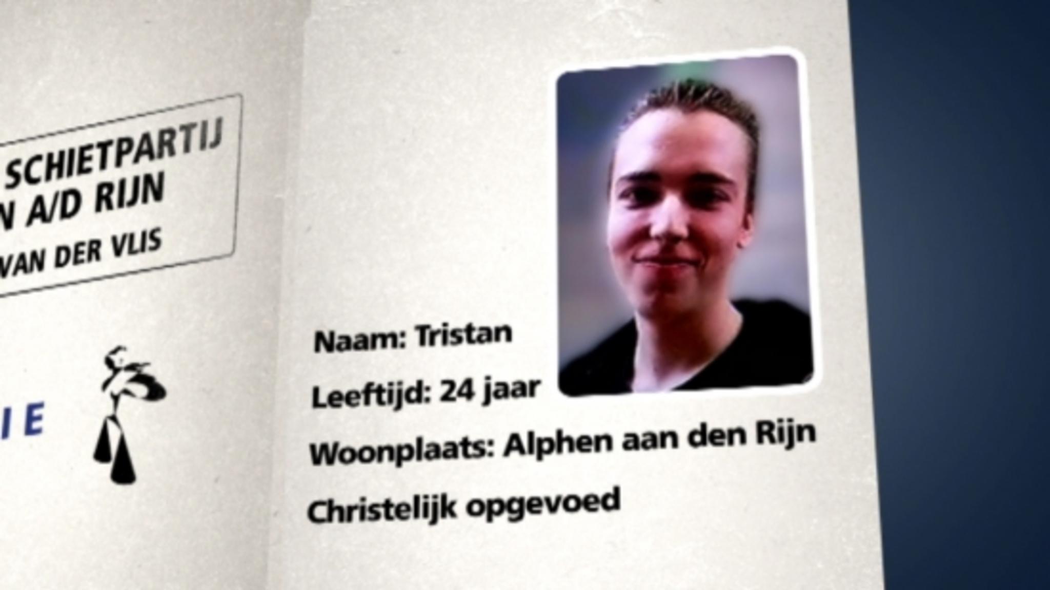 Wie Was Tristan Van Der Vlis?