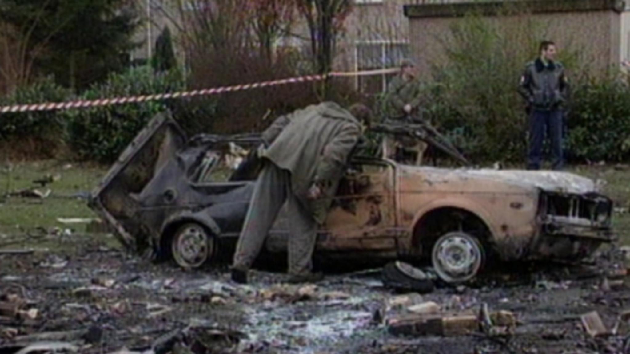 11 februari 1992: paniek in Hengelo | NOS