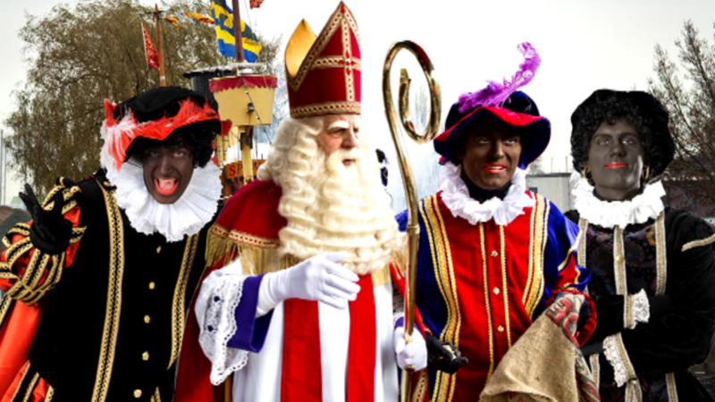 Zwarte Piet Facebook
