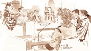 Ada S. stapt naar Hoge Raad in gifmoordzaak