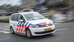 Voetganger op A76 omgekomen door aanrijding.
