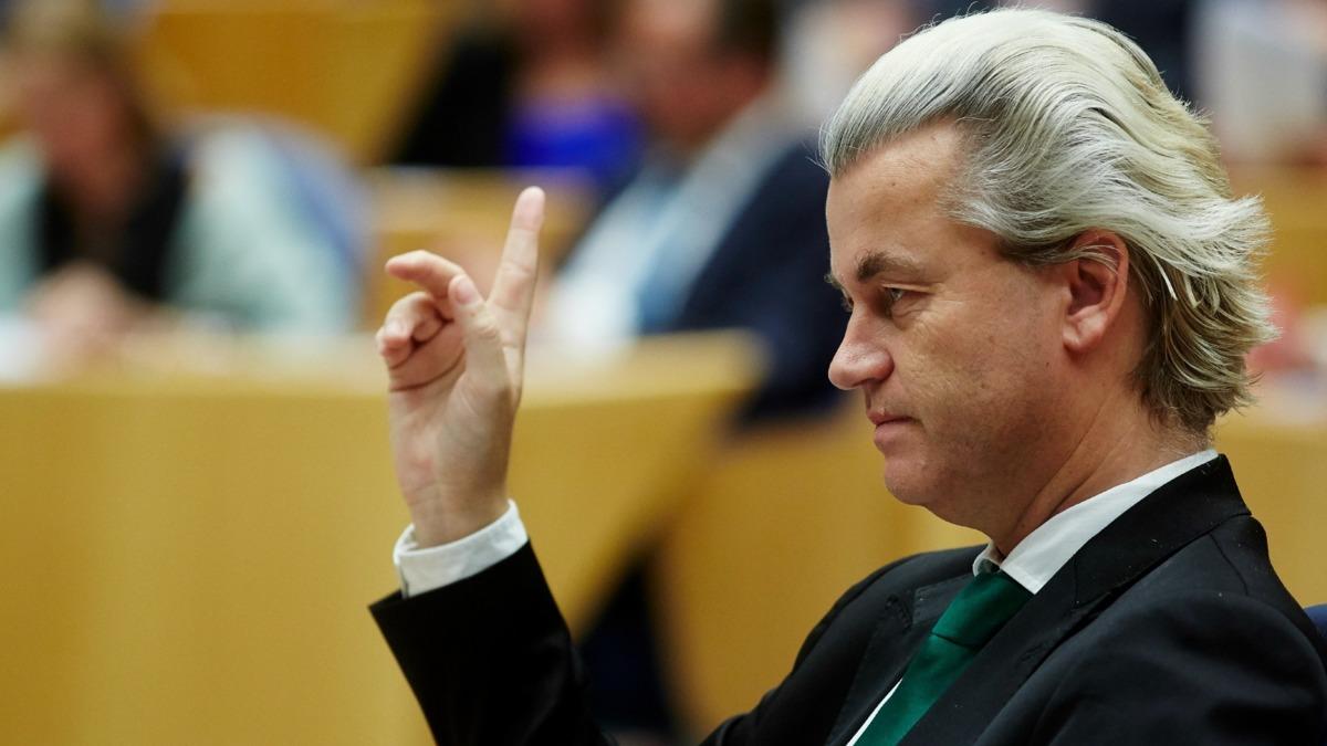 'Kans succesvolle vervolging Wilders aanzienlijk groter'