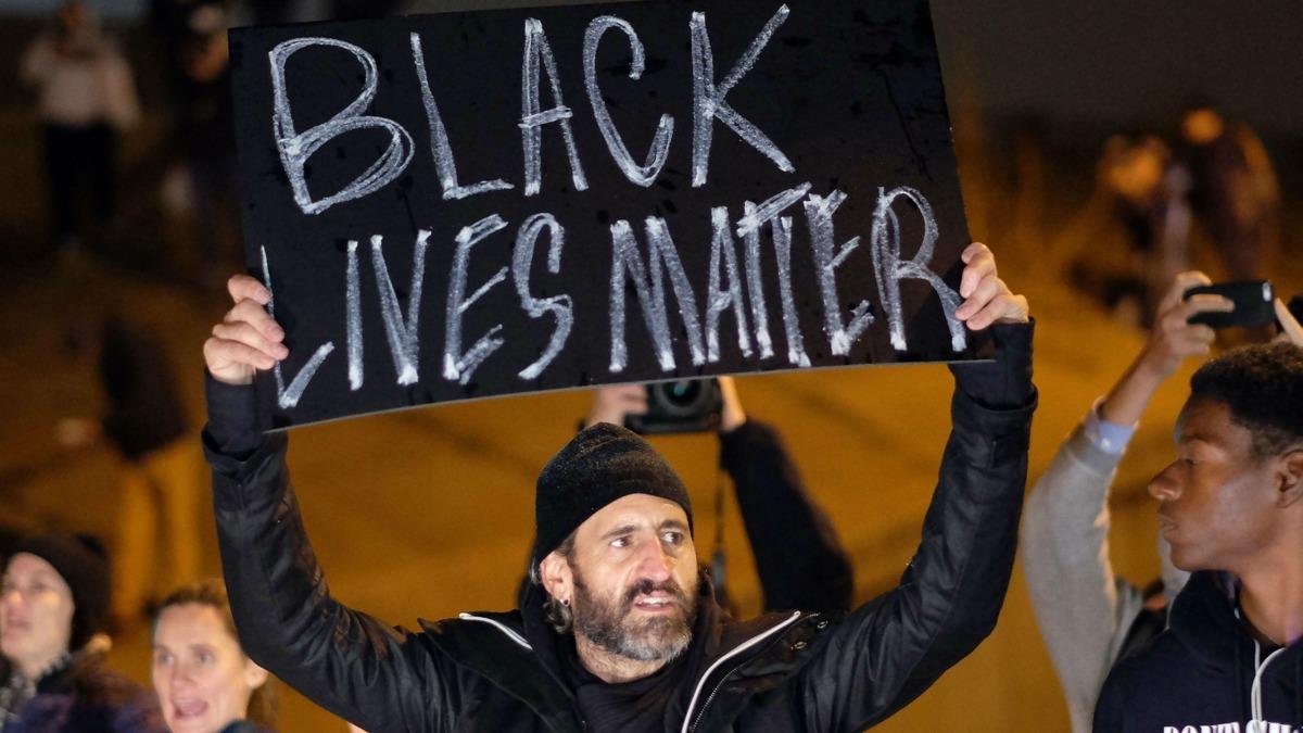 Obama over Ferguson: houd het vreedzaam
