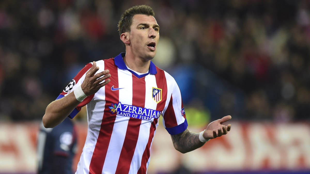 Atlético Madrid door in CL na zege op Olympiakos