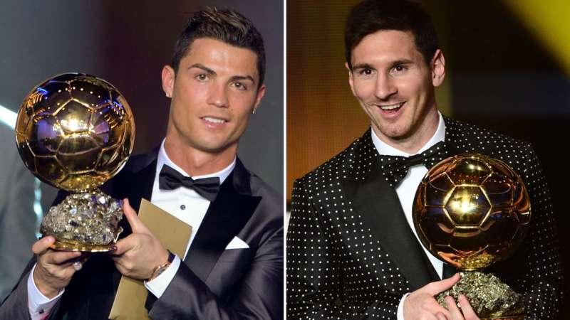 Neuer, Messi en Ronaldo genomineerd voor Gouden Bal   NOS: nos.nl/artikel/2006690-neuer-messi-en-ronaldo-genomineerd-voor...