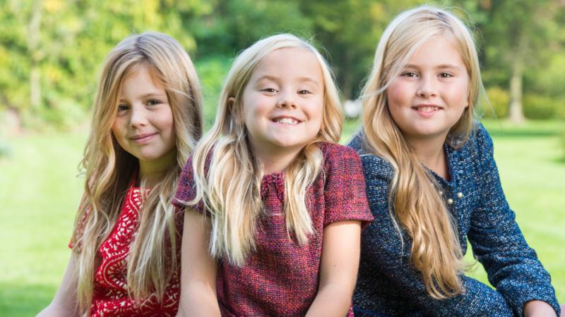 Nieuwe foto 39 s van de prinsesjes nos - Villa nefkens wageningen aux pays bas ...