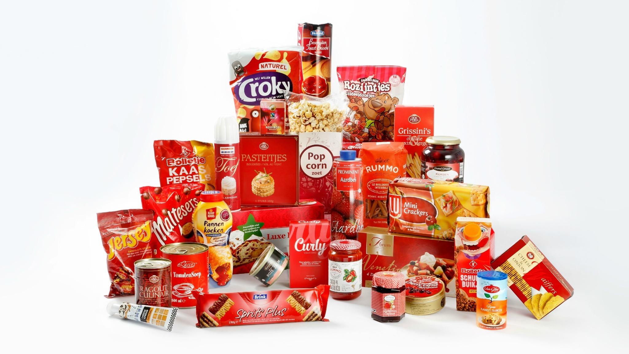 Miljoen Minder Kerstpakketten Door Crisis Nos