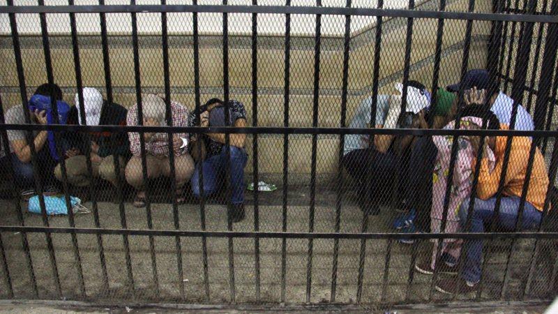Egyptische politie arresteert homo's in badhuis
