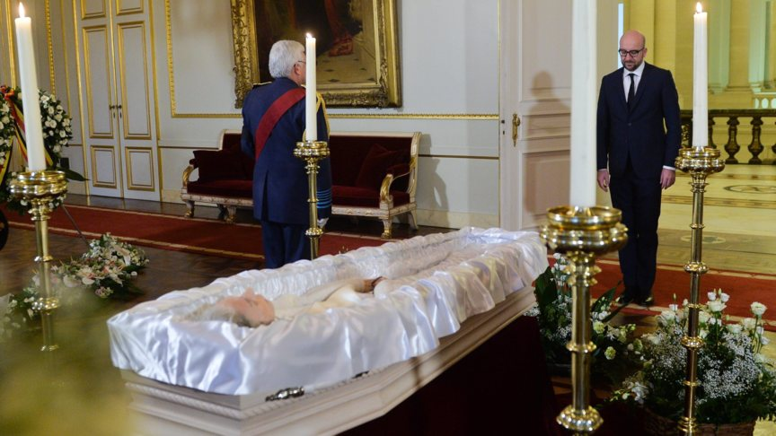 Juan Martin Funeral Home