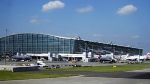 Bekijk details van Veertig jaar cel voor beramen aanslag Heathrow