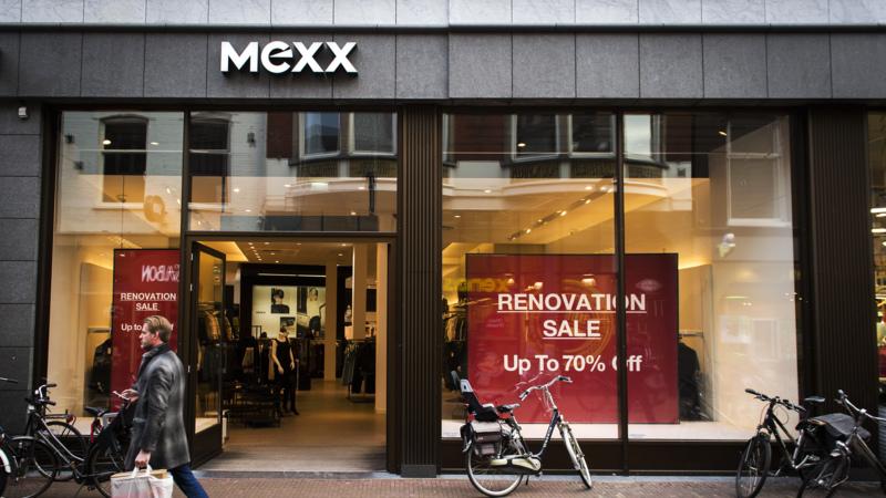 Sinds begin crisis 22.000 winkels minder | NOS