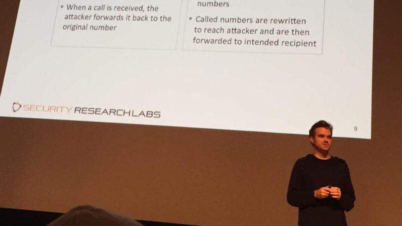 'Hackers kunnen locatie mobieltje achterhalen'