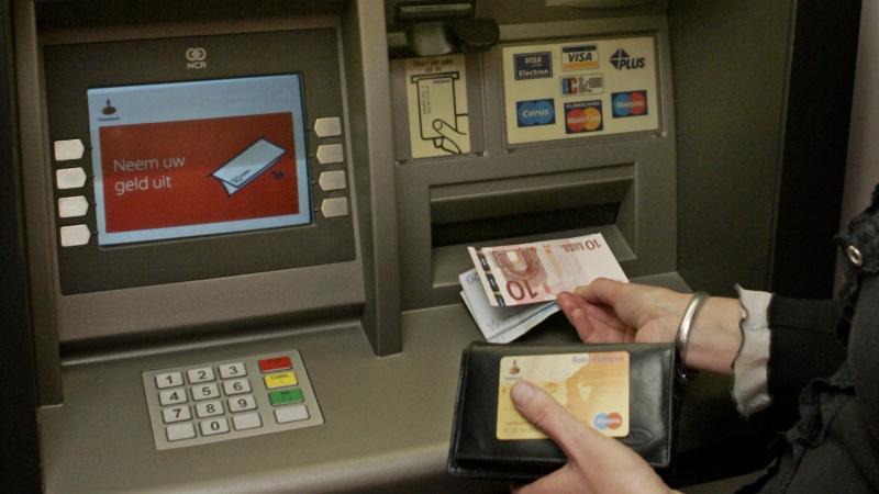 Ramkraak op geldautomaat Rabobank mislukt | NOS