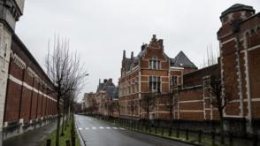 Bekijk details van Nederlandse gevangene klaagt wegens barre omstandigheden België aan