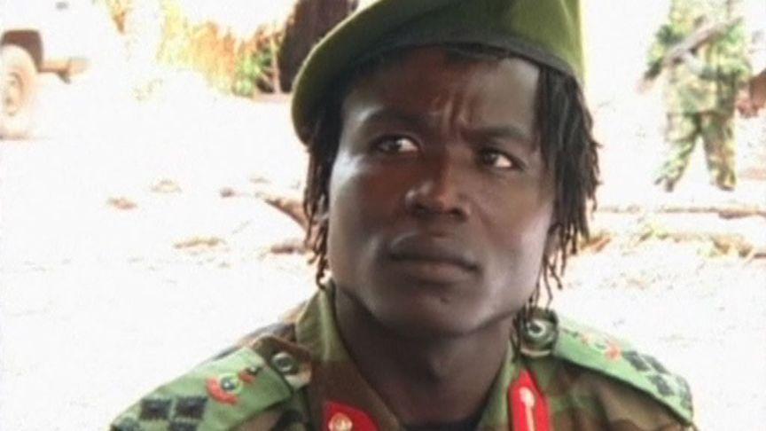 ugandese strijdheer ongwen in scheveningse cel nos