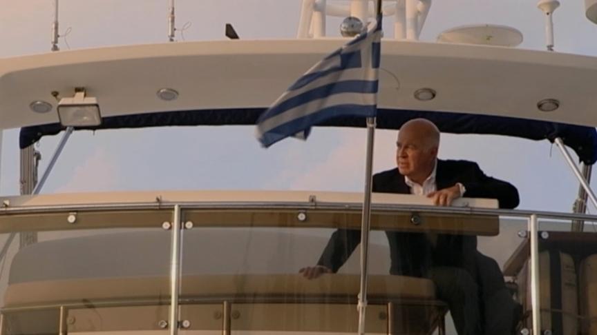 Ik moet de keus van het griekse volk respecteren nos
