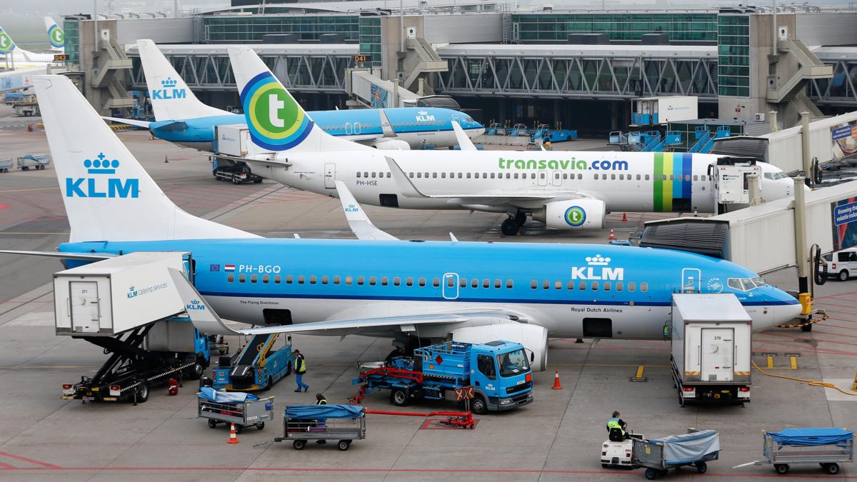 Kamer ongerust over plan van Air France-KLM met Transavia | NOS