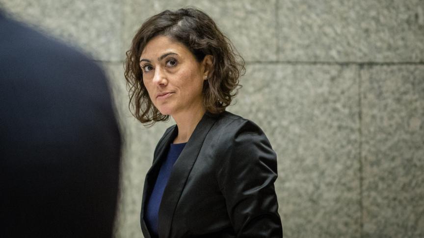 SP komt met wet tegen werken zonder loon | NOS Sadet Karabulut