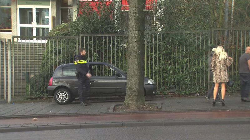 Weer schietpartij in amsterdam nos for Molukkenstraat amsterdam