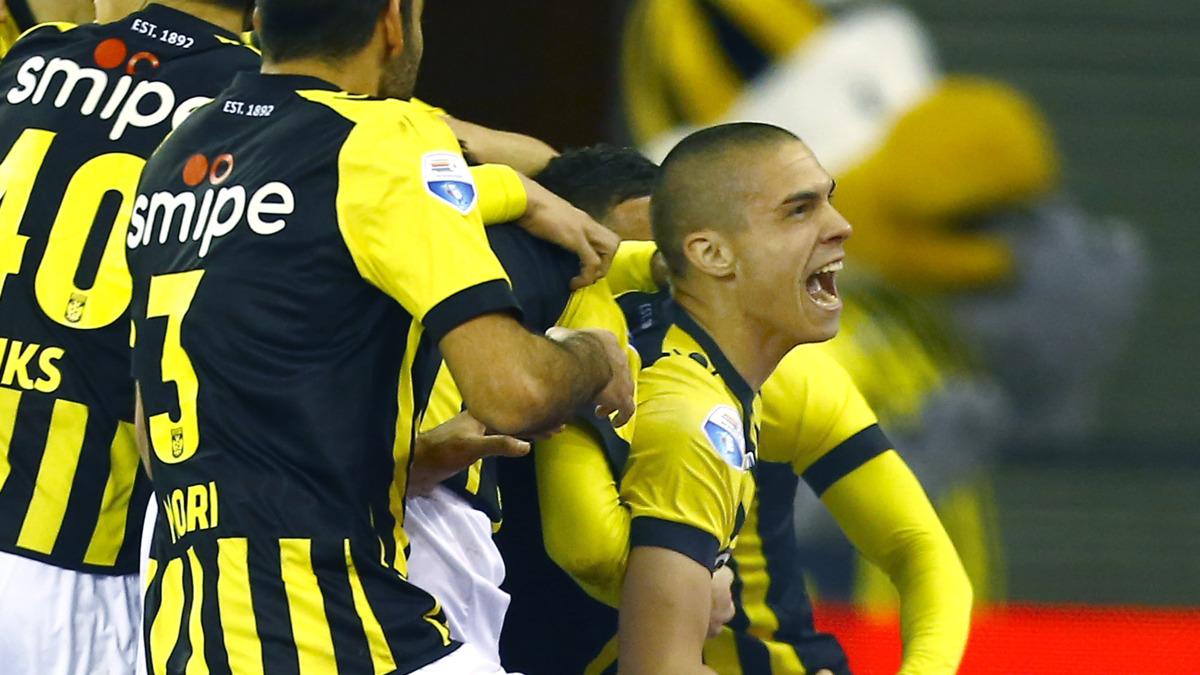 Briljant moment Vitesse velt Ajax