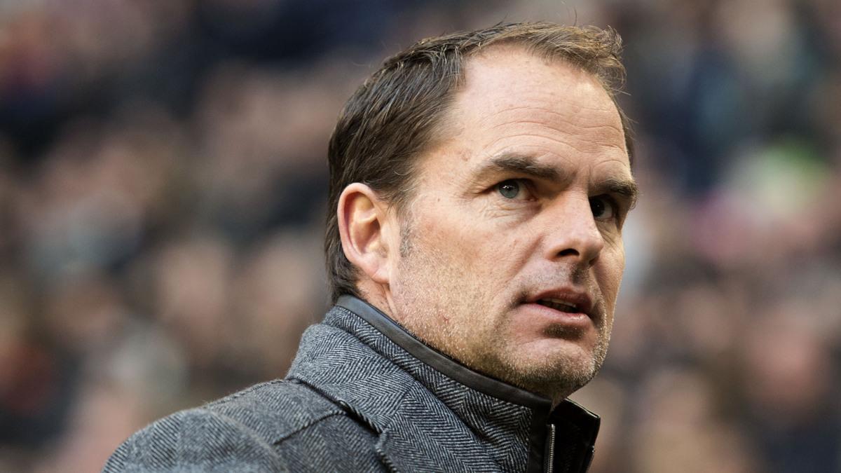 De Boer: PSV gaat niet veel punten meer morsen