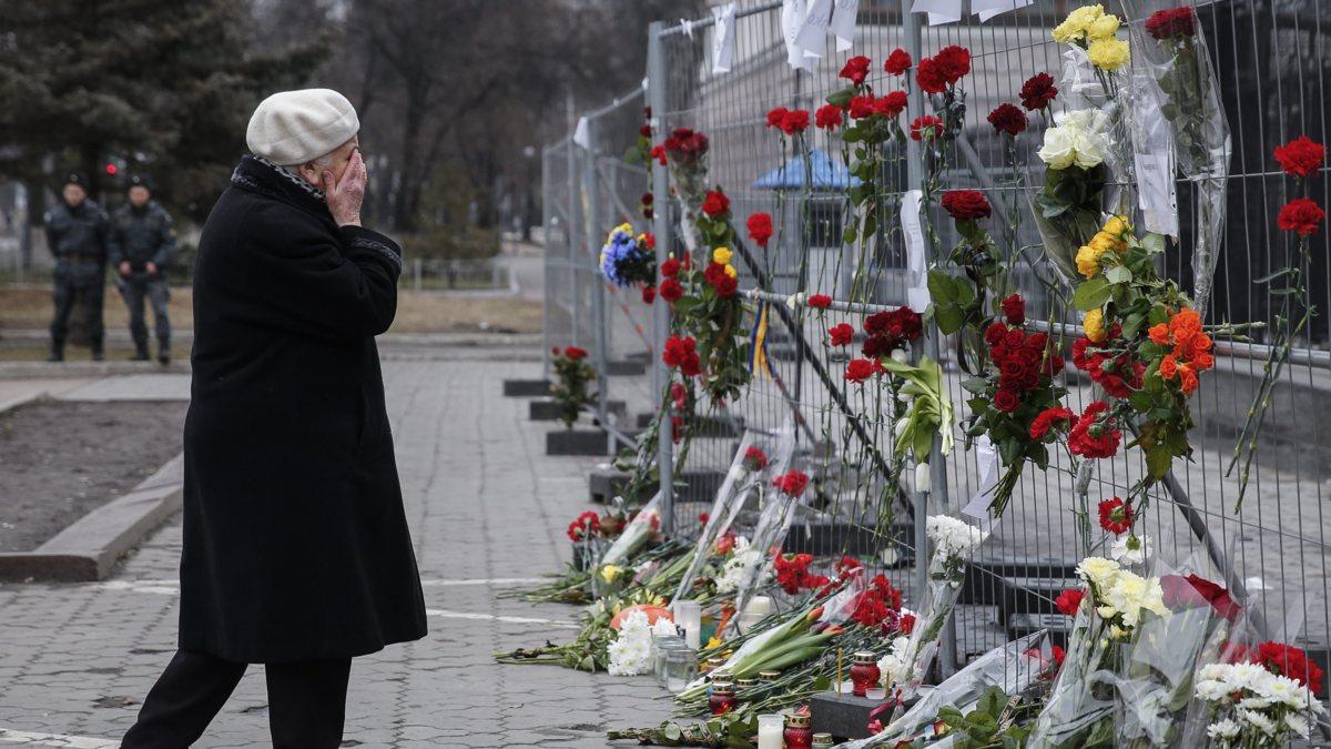 Russen speculeren over moordenaars Nemtsov