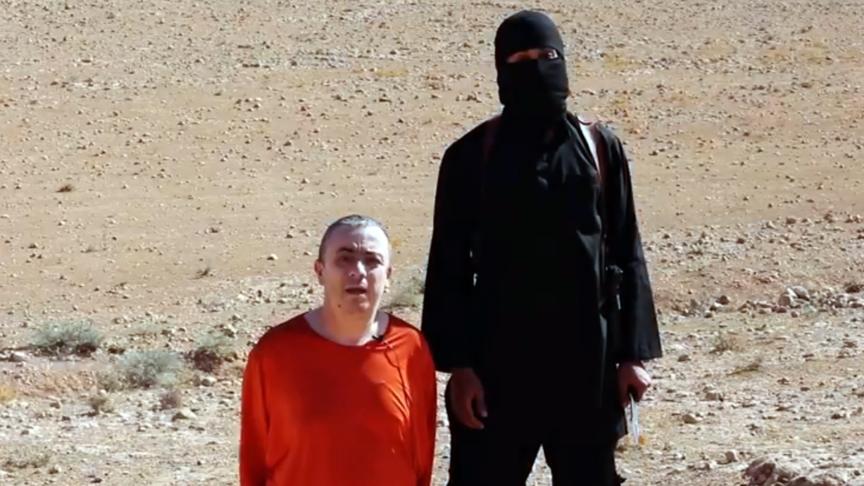 Voormalig IS-strijder: 'Ik hield gijzelaars rustig voor de onthoofding ...: nos.nl/op3/artikel/2024137-voormalig-is-strijder-ik-hield...