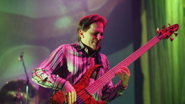 Toto-bassist Mike Porcaro overleden