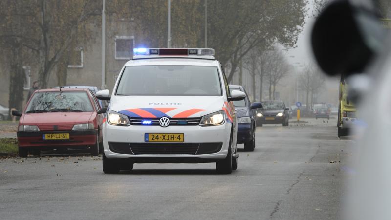 Agent in Maastricht aangereden bij achtervolging na alcoholcontrole.