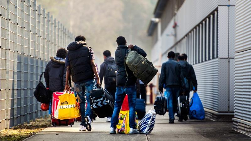 Werkgevers willen vluchtelingen aan werk helpen