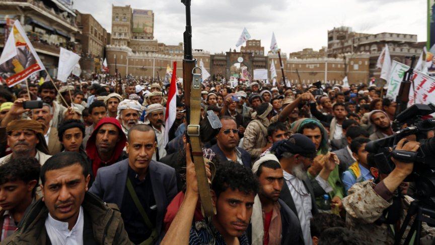 Buitenlands personeel uit jemen ge vacueerd nos for Arabische havenstad