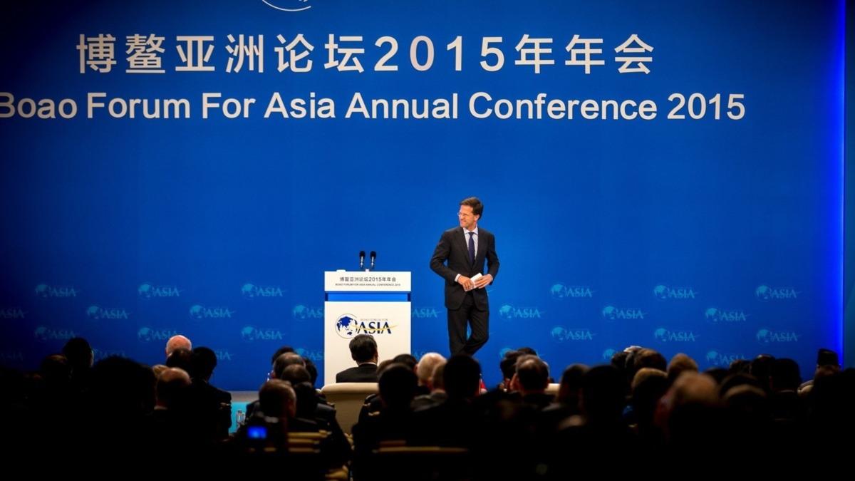 Nederland wil meedoen aan Aziatische investeringsbank