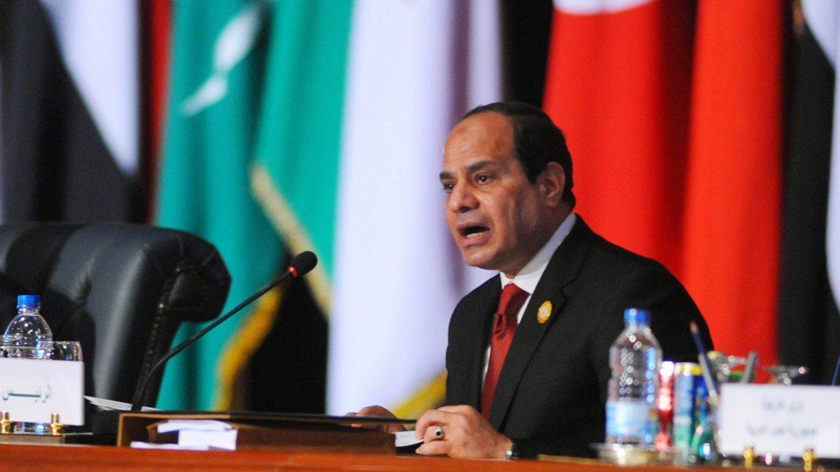 Arabische Liga eens over gezamenlijke strijdmacht