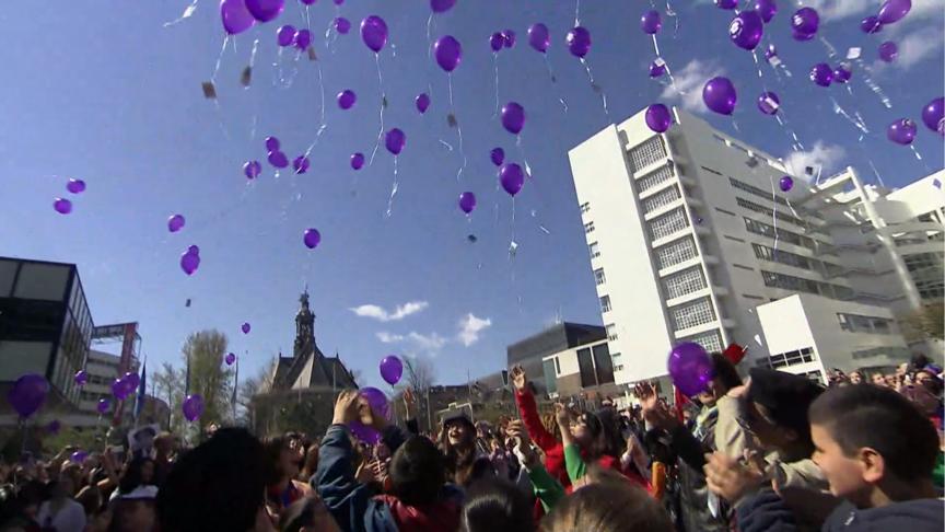 Massamoord op Armeniërs herdacht