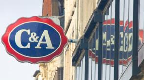 'C&A sluit vier winkels vanwege slechte resultaten'