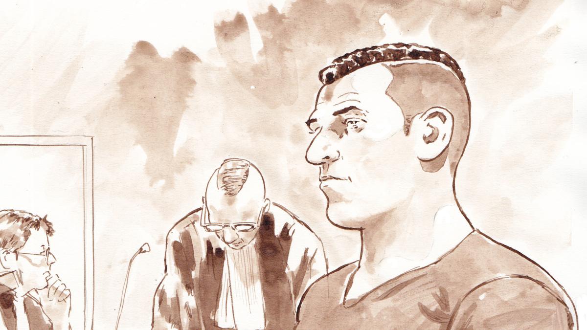 Twee jaar cel in loverboyzaak Valkenburg