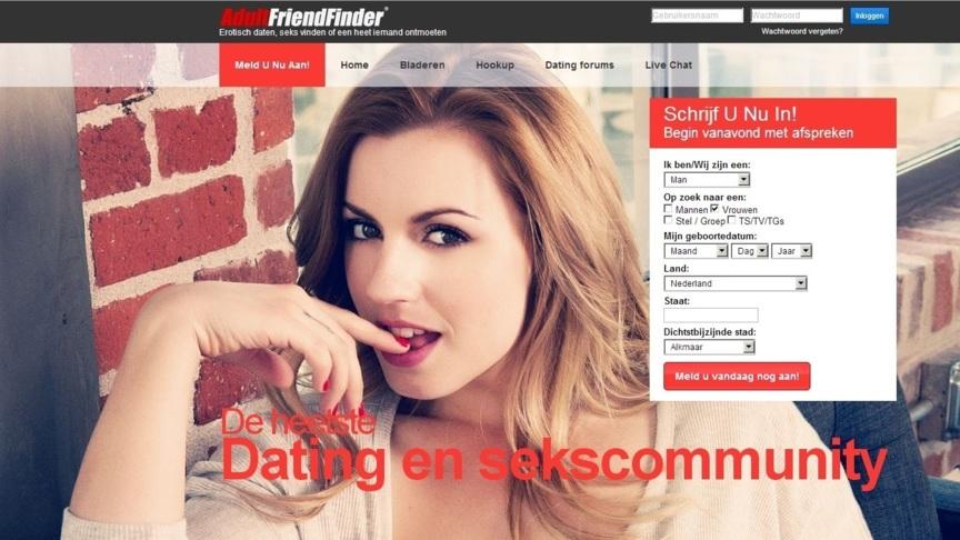 erotische datingsite Capelle aan den IJssel