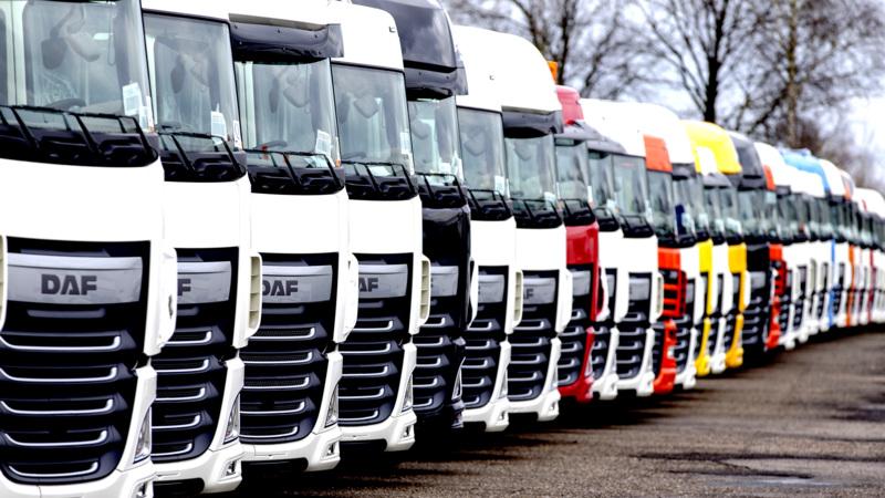 Autobranche: na drie jaar krimp weer groei