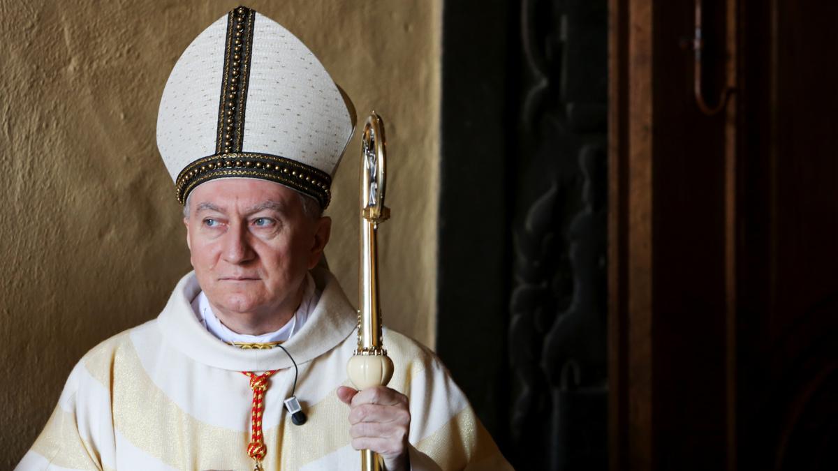 Vaticaan: homohuwelijk 'nederlaag voor de mensheid'