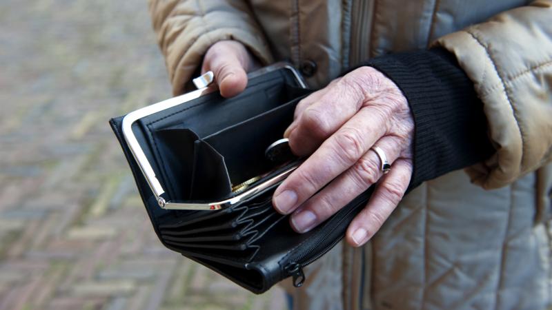 'Politiek vergroot het verschil tussen arm en rijk in Europa'