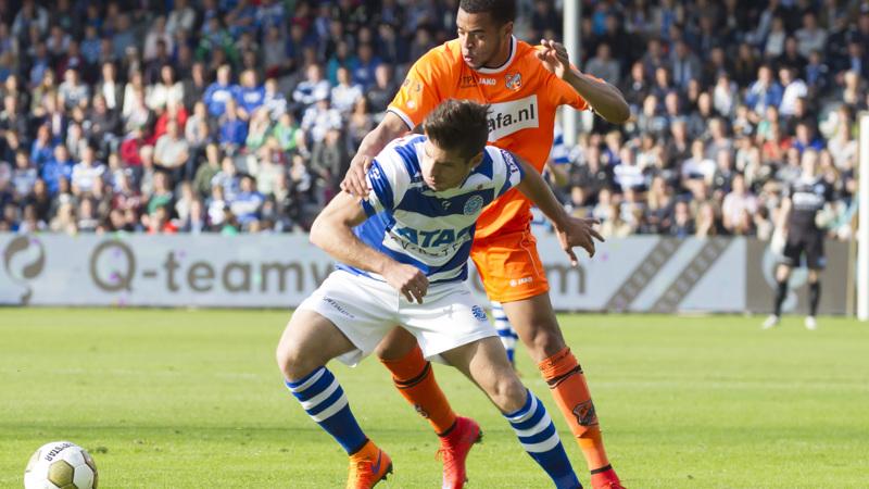 De Graafschap En FC Volendam Scoren Niet