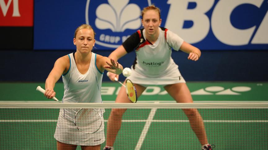 Badminton nieuws: Nederlandse speelsters gaan naar Rio