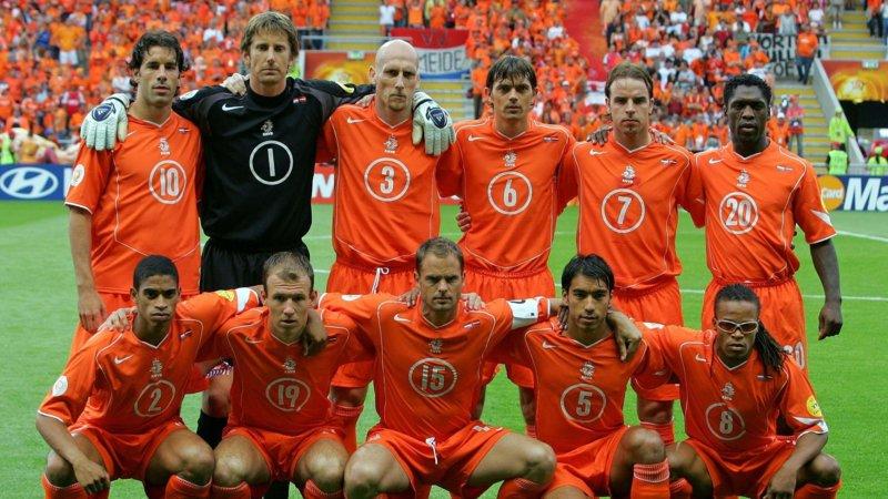 Oranje kan bogen op uitstekende cijfers tegen Letland   NOS