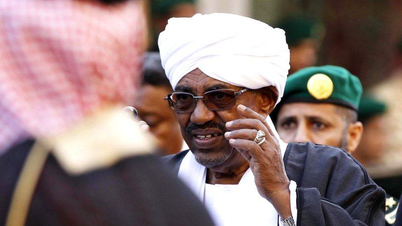 Grens tussen noord en zuid sudan voor het eerst open nos - Te nemen afscheiding ...