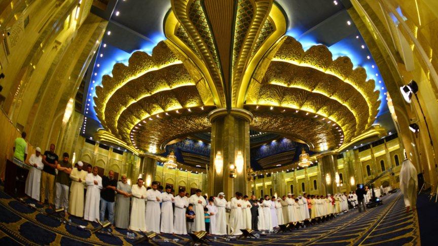 Aanslag Moskee Twitter: Doden En Gewonden Bij Aanslag Op Moskee In Koeweit-Stad