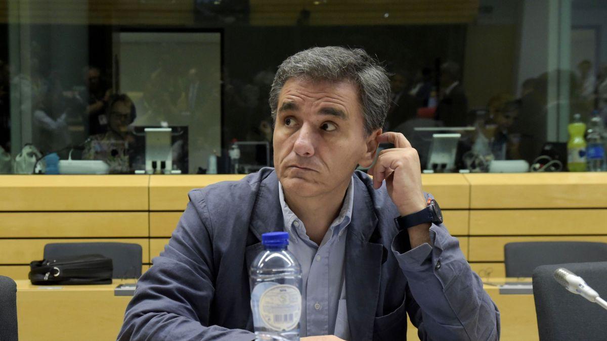 Nieuw Grieks voorstel vanavond of uiterlijk morgen
