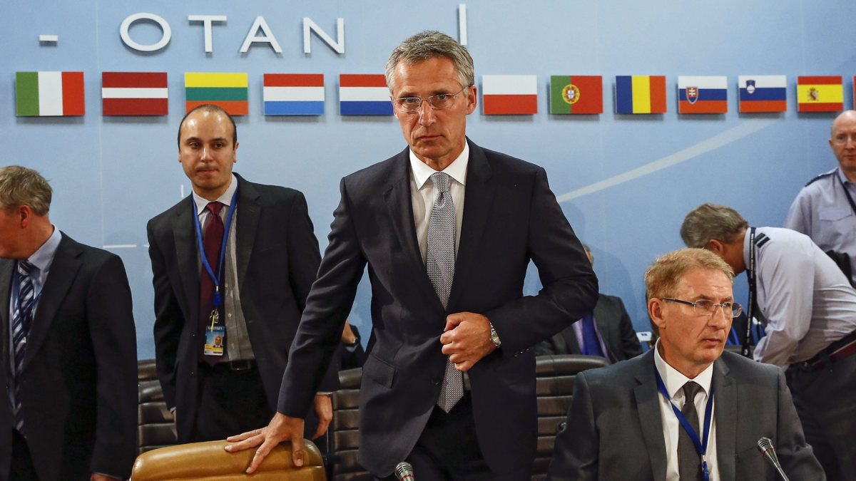 NAVO 'zeer solidair' met Turkije in strijd tegen terreur