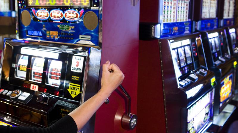 Casino Verloren
