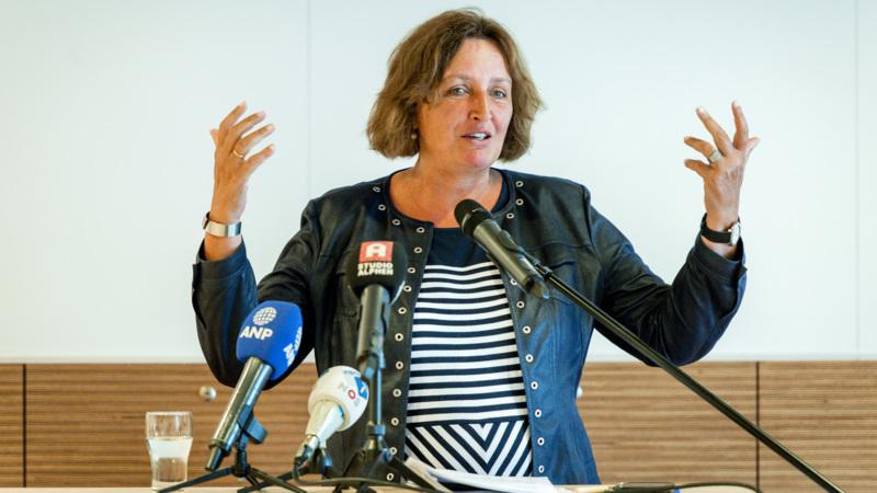 Alphen Stelt Aannemers Aansprakelijk Voor Brugongeluk