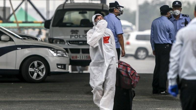 Vergunning opslagbedrijf Tianjin niet in orde